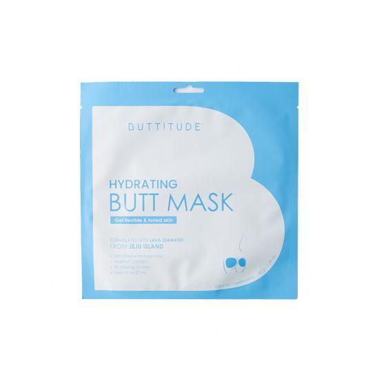 Увлажняющая маска для кожи ягодиц BUTT! TUDE HYDRATING BUTT MASK