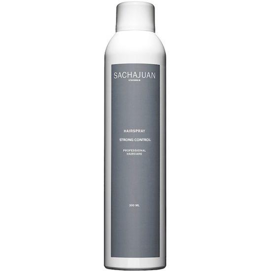 Лак-спрей для волос сильной фиксации SACHAJUAN Hair Spray Strong Control