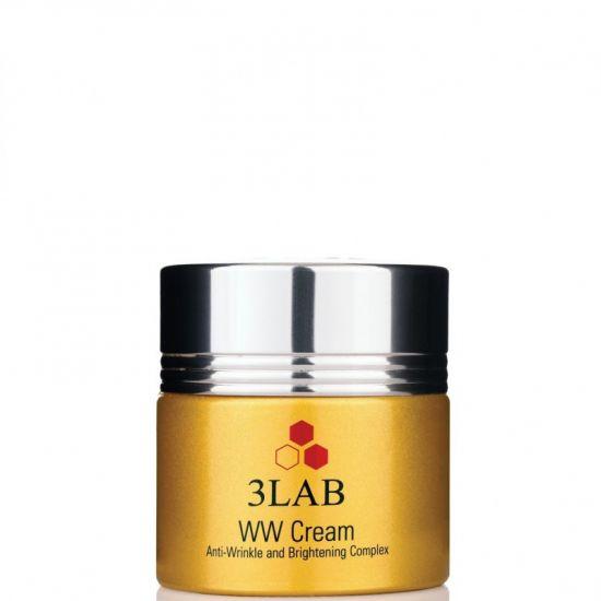 Крем для лица Сияние 3Lab WW Cream