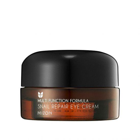 Улиточный крем для век MIZON Snail Repair Eye Cream