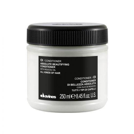 Кондиционер для абсолютной красоты волос Davines OI Absolute Beautifying Conditioner