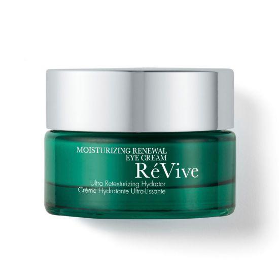 Увлажняющий восстанавливающий  крем для кожи вокруг глаз ReVive Moisturizing Renewal Eye Cream Ultra Retexturizing Hydrator