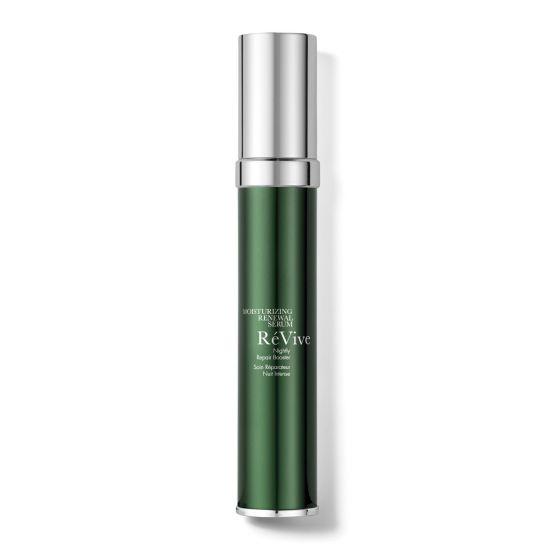 Сыворотка-бустер ночная для увлажнения и восстановления кожи ReVive Moisturizing Renewal Serum Nightly Repair Booster