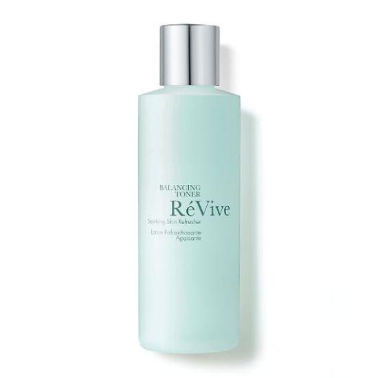 Освежающий успокаивающий тоник ReVive Balancing Toner Smoothing Skin Refresher