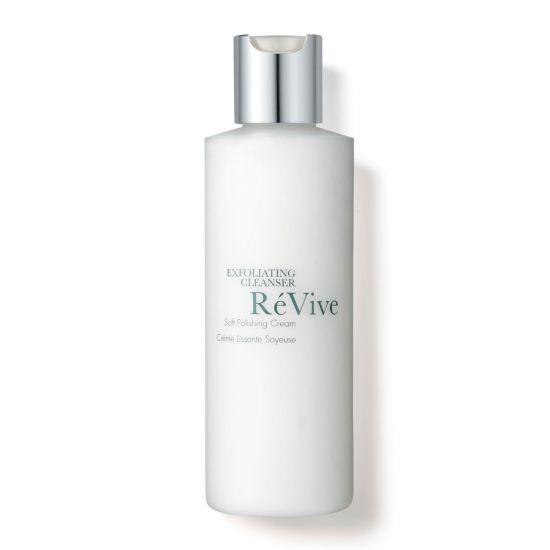 Очищающий крем с отшелушивающим эффектом ReVive Exfoliating Cleanser Soft Polishing Cream