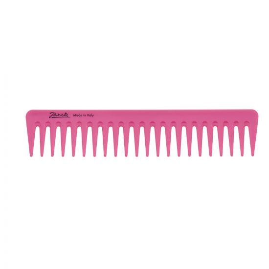 Гребень для волос Janeke The Original Supercomb Pink