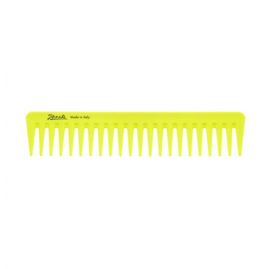 Гребень для волос Janeke The Original Supercomb Yellow