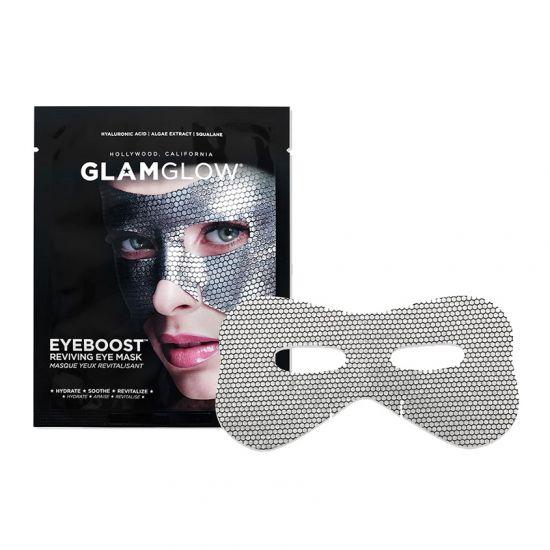 Маска для области вокруг глаз GLAMGLOW Eyeboost Reviving Eye Mask