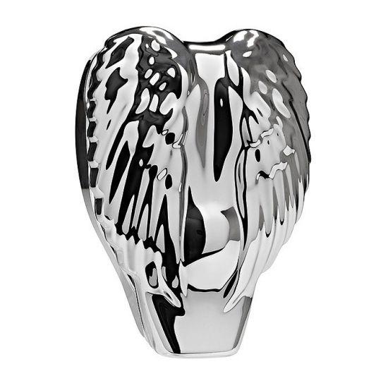 Расчёска Tangle Angel PRO Compact Titanium