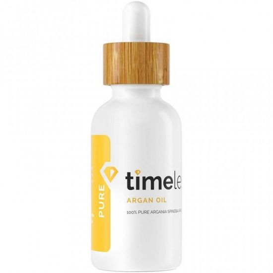 Аргановое масло 100% Timeless Skin Care Argan Oil 100% Pure