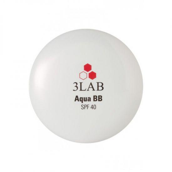 Компактный крем-кушон 3LAB Aqua BB SPF40