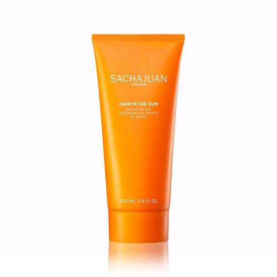 Защитный крем для волос от УФ-излучений SACHAJUAN Hair In The Sun