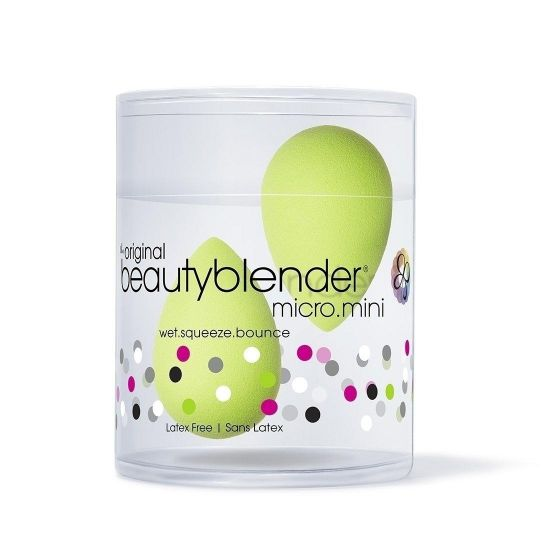 Набор 2 спонжа BeautyBlender Micro Mini