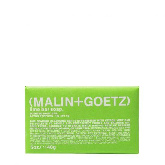 Мыло Malin+Goetz Lime Bar Soap