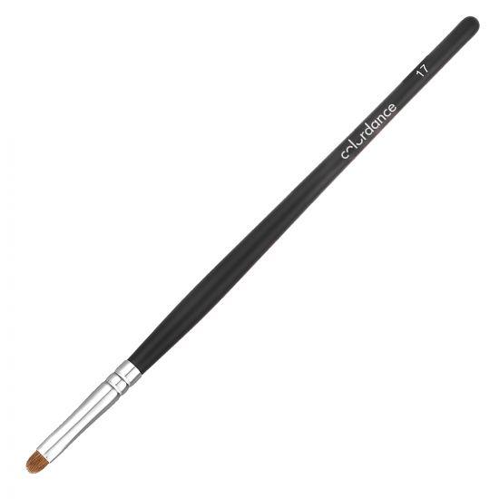Кисть для нанесения теней №17 Black Colordance Brush