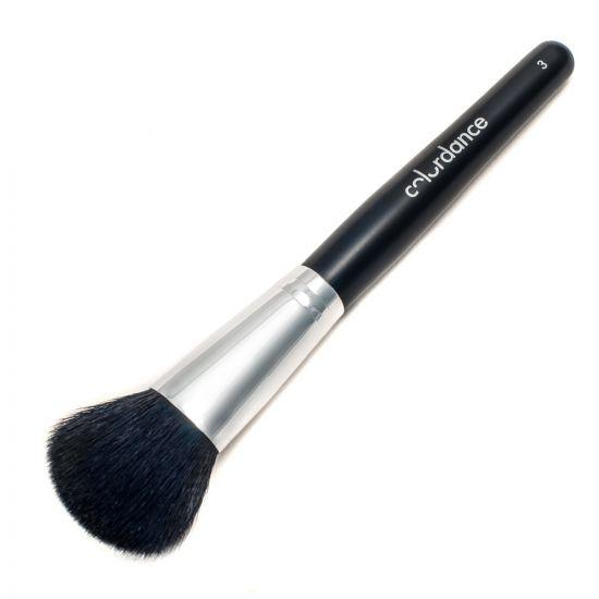 Кисть для нанесения румян №3 Black Colordance Brush