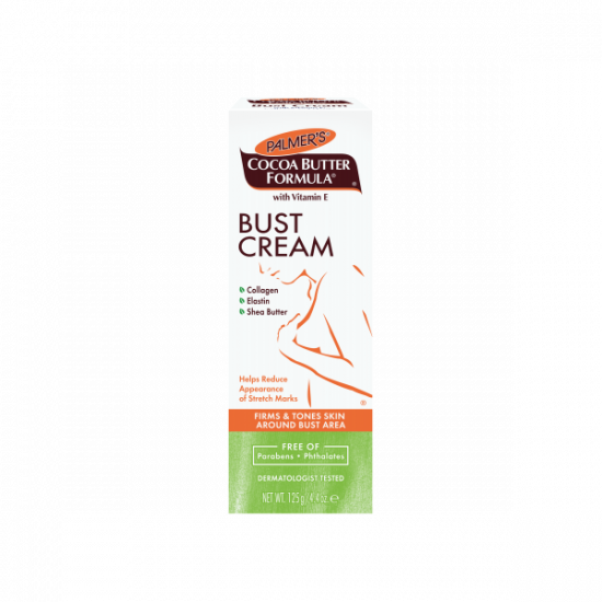 Крем для бюста Palmers Cocoa Butter Formula Bust Cream