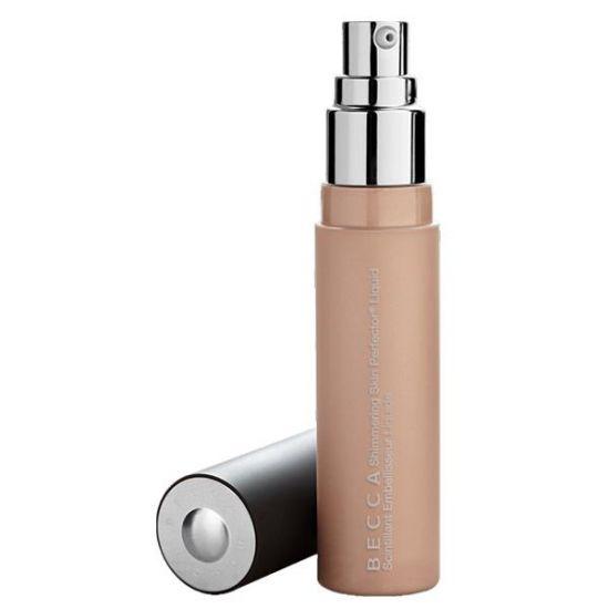 Жидкий хайлайтер BECCA Shimmering Skin Perfector Liquid