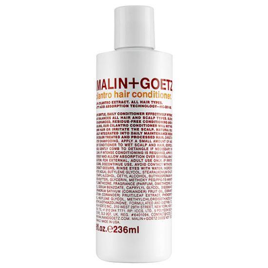 Кондиционер для волос Malin+Goetz Cilantro Hair Conditioner