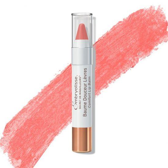 Бальзам для губ Embryolisse Comfort Lip Balm Coral Nude