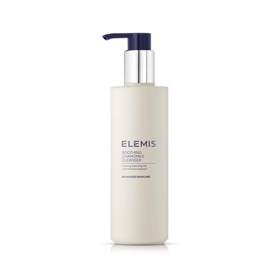 Очищающее молочко для чувствительной кожи Elemis Soothing Chamomile Cleanser