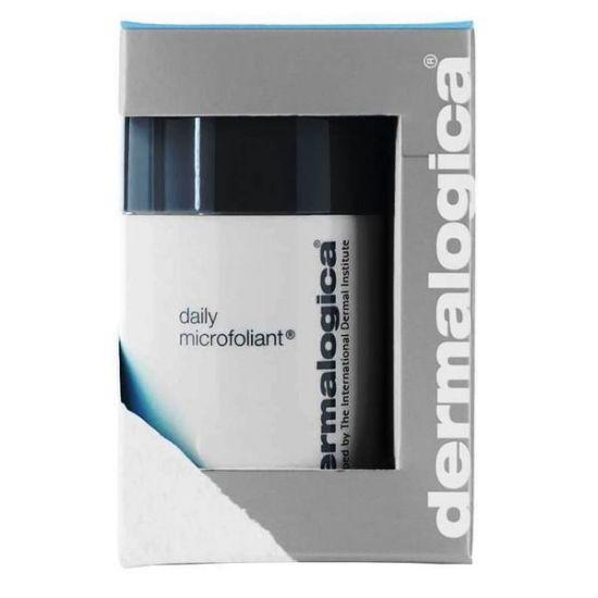 Эксфолиант для сияния кожи Dermalogica daily microfoliant travel size