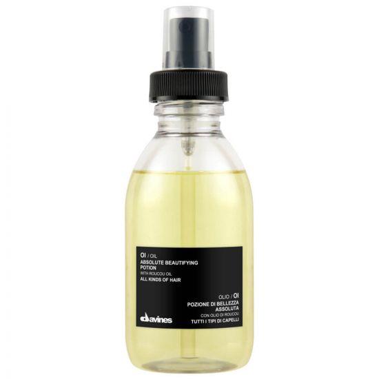 Масло для абсолютной красоты волос Davines OI 135 ml