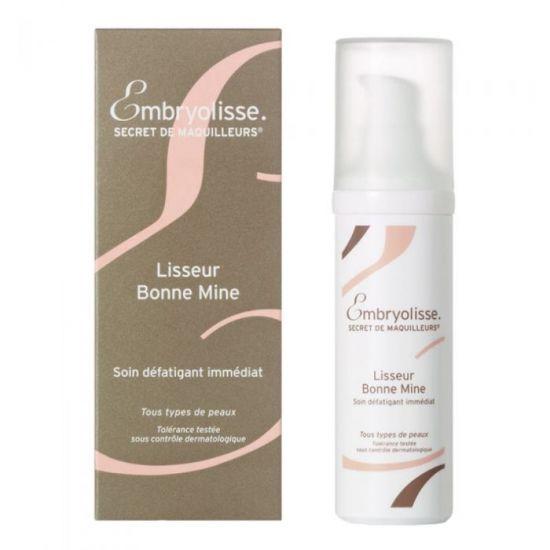 Основа под макияж с лифтинг эффектом Embryolisse Laboratories Smooth Radiant Complexion