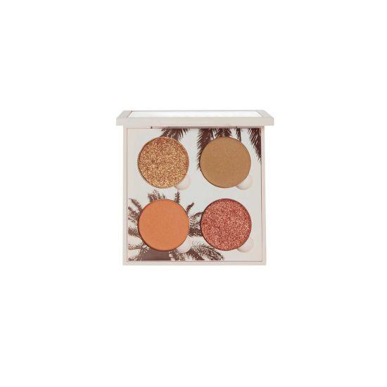 Палетка теней для век Anastasia Beverly Hills Daytime Collection Eyeshadow Palette