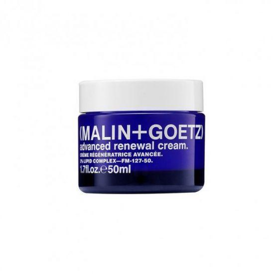 Крем для лица восстанавливающий Malin+Goetz Advanced Renewal Cream