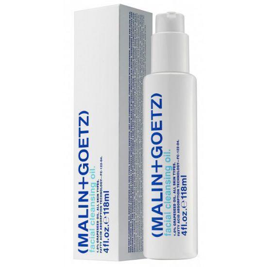 Очищающее масло для лица Malin+Goetz Facial Cleansing Oil