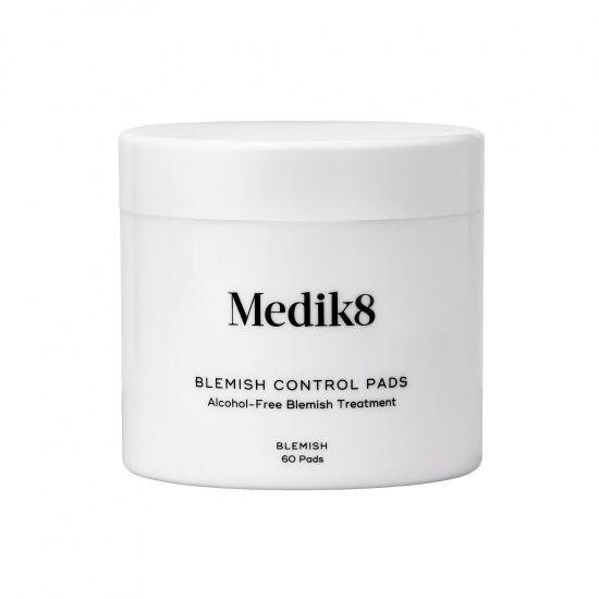 Подушечки от высыпаний с салициловой кислотой Medik8 Blemish Control Pads