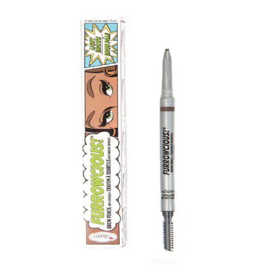 Карандаш для бровей TheBalm Furrowcious Brow Pencil