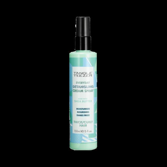 Крем-спрей для легкого расчесывания волос Tangle Teezer Detangling Cream Spray