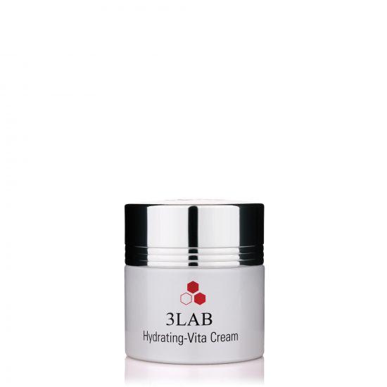 Увлажняющий дневной крем для кожи лица SPF20 3Lab Hydrating-Vita Cream