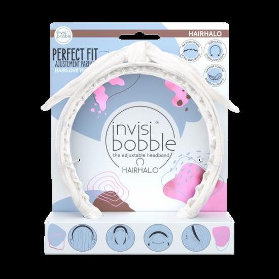 Обруч - повязка для волос invisibobble HAIRHALO Midsommar Love