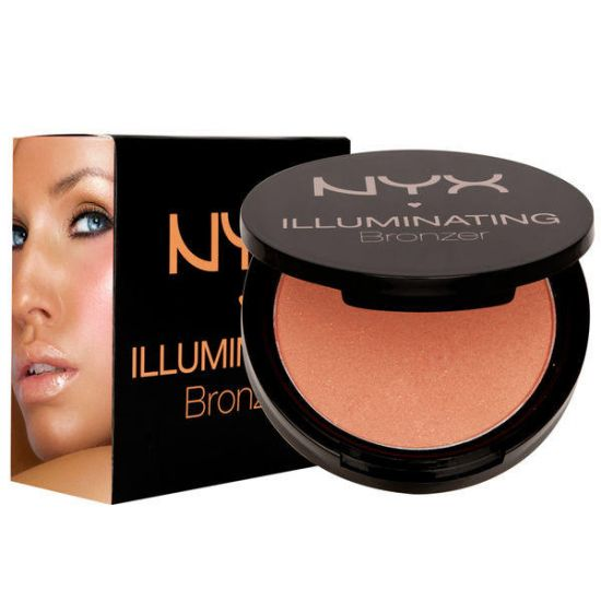 Иллюминатор для лица NYX Illuminator