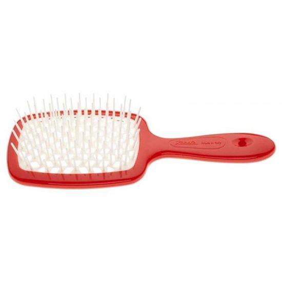 Расческа для волос Janeke Superbrush ROS