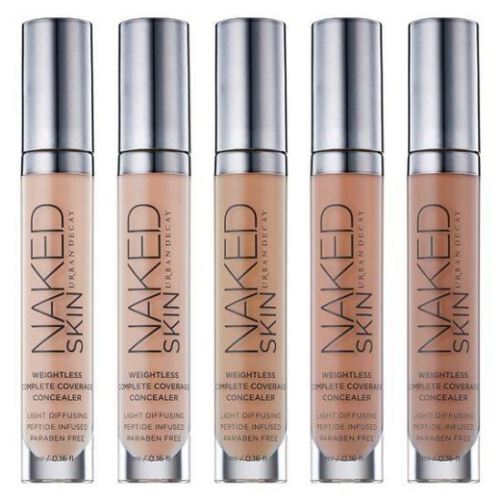 Консилер Urban Decay Naked Skin Weightless Complete Coverage Concealer