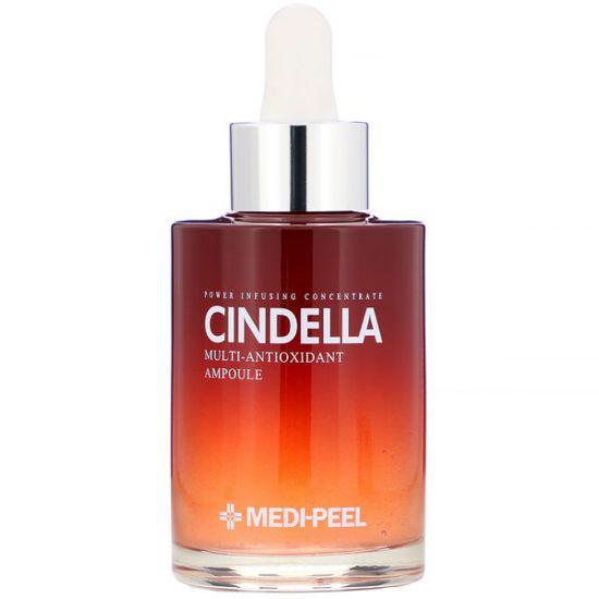 Антиоксидантная мульти-сыворотка Medi-Peel Cindella Multi-Аntioxidant Ampoule