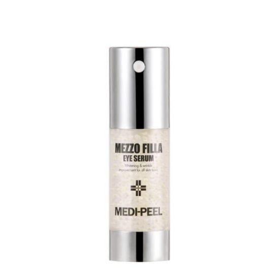 Омолаживающая сыворотка для век с пептидами Medi Peel Mezzo Filla Eye Serum