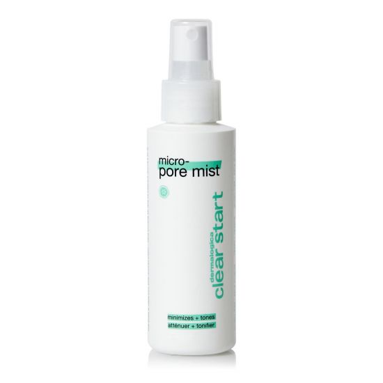 Тонер для сужения пор Dermalogica Clear Start Micro-Pore Mist