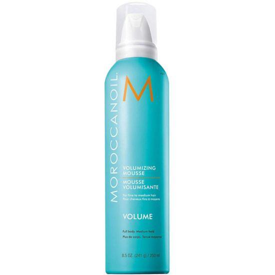 Мусс для объёма волос Moroccanoil Volumizing Mousse