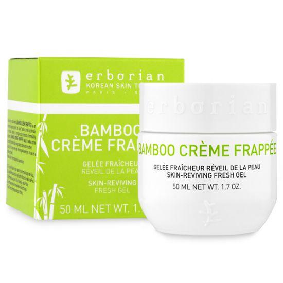 Бамбук крем-фраппе увлажняющий Erborian Bamboo Crème Frappee