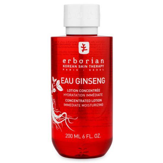 Энергетический тоник для лица Женьшень Erborian Eau Ginseng Lotion