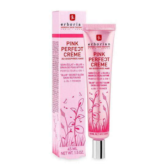 Крем совершенное сияние Erborian Pink Perfect Creme