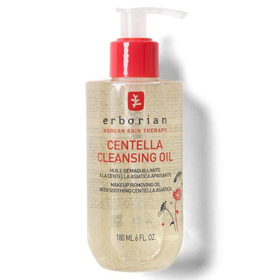 Масло для очищения лица Центелла Erborian Centella Cleansing Oil