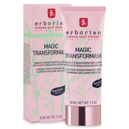 Магическая маска для лица Erborian Magic Transformask