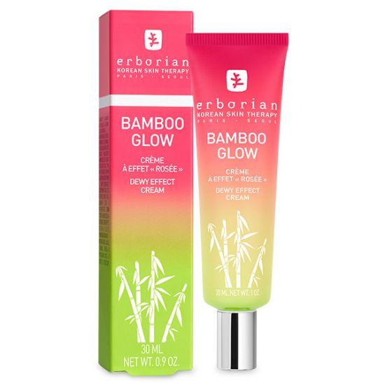 Увлажняющий крем-сияние Бамбук Erborian Bamboo Glow Creme