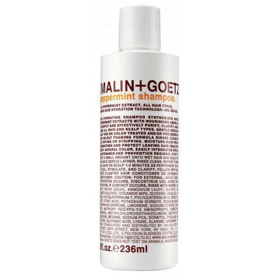 "Увлажняющий шампунь ""Мята"" Malin+Goetz Peppermint Shampoo"